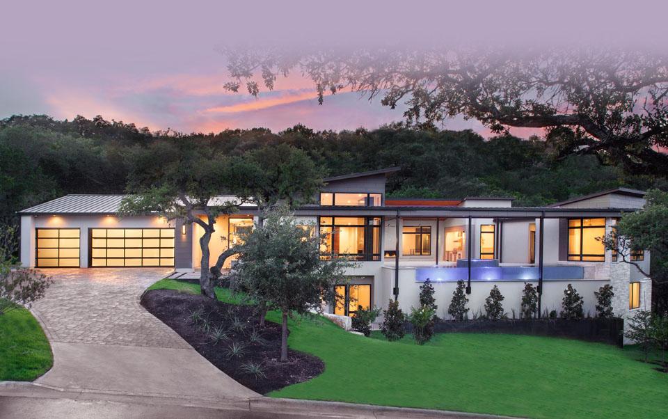 Sendero Homes – Custom, classic, contemporary homes in Austin