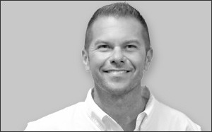 Brandon Price, Sendero Homes project manager